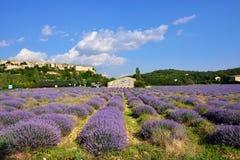 De Provence Stock Fotografie