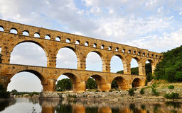 De Provence Royalty-vrije Stock Foto