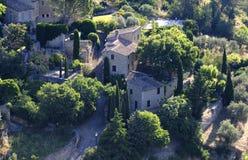 De Provence Frankrijk Royalty-vrije Stock Fotografie