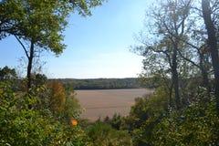 De Provincie Missouri van Adam-ondi-Ahman Daviess Stock Foto's