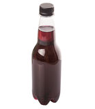 De purpere Gekleurde Soda drinkt II stock fotografie