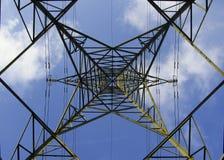 De Pyloon van Wasely Stock Afbeelding