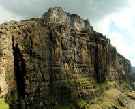 De Pyreneeën 1 Stock Afbeelding