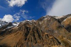 De Pyreneeën Royalty-vrije Stock Foto