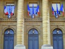 de rättvisa palais paris Royaltyfria Foton
