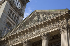 De Raad Huis, Birmingham royalty-vrije stock foto