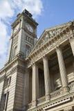 De Raad Huis, Birmingham royalty-vrije stock afbeeldingen