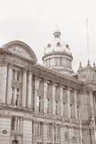 De Raad Huis, Birmingham stock afbeelding