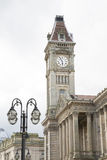 De Raad Huis, Birmingham stock afbeeldingen