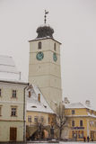 De Raad toren Stock Afbeelding