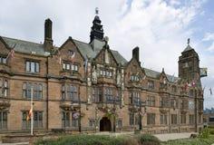 De Raad van Coventry Huis Stock Foto's