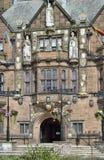 De Raad van Coventry Huis Royalty-vrije Stock Foto's