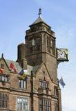 De Raad van Coventry Huis Stock Fotografie