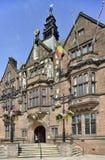 De Raad van Coventry Huis Royalty-vrije Stock Afbeelding