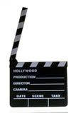 De Raad van de Klep van de film Royalty-vrije Stock Afbeelding