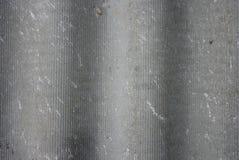 De raad van het asbest Royalty-vrije Stock Afbeeldingen