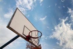 De raad van het basketbal royalty-vrije stock afbeelding
