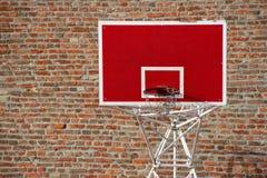 De raad van het basketbal royalty-vrije stock afbeeldingen