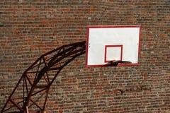 De raad van het basketbal stock fotografie