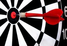 De raad van het doel Stock Afbeelding