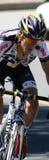 De Raceauto van Bicyle Stock Foto