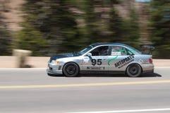 De Raceauto van de verzameling Royalty-vrije Stock Foto's