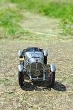 De raceauto van Mercedes-Benz SSKL 1931 Stock Fotografie