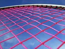 De Racket van de hemel Stock Foto's