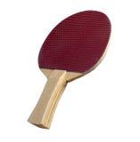 De racket van de pingpong Stock Afbeelding
