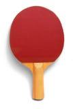 De racket van het pingpong Royalty-vrije Stock Foto's
