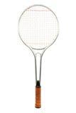 De Racket van het tennis Royalty-vrije Stock Foto's