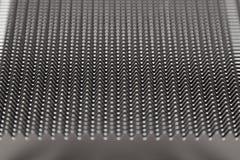 De radiator van het metaal Stock Afbeeldingen