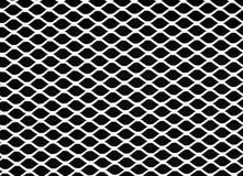 De radiatorauto van het rooster royalty-vrije stock afbeeldingen