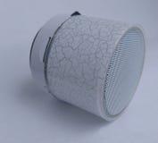 De radio van de de Muziekspreker van Bluetooth Dolby Stock Afbeelding