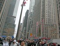 De radiozaal van de Stadsmuziek, de Stad van New York Stock Afbeeldingen