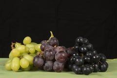 De raisin de fruit toujours la vie Images libres de droits