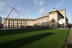 De Rechtbank van Den Haag voor Joegoslavië Stock Fotografie
