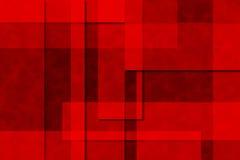 De rechthoekige Achtergrond van de Textuur Stock Afbeelding