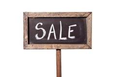 De reclame van de verkoop royalty-vrije stock fotografie