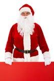 De reclame van Kerstmis Royalty-vrije Stock Foto