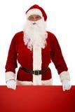 De reclame van Kerstmis Stock Afbeeldingen