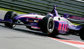De Reeks 2007 van de Wereld van de Auto van Champ. Royalty-vrije Stock Foto's