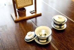De reeks van Cofee Royalty-vrije Stock Afbeelding