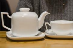 De reeks van Cofee stock afbeelding