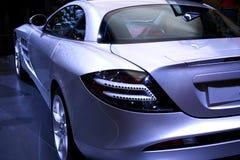 De Reeks van de auto Royalty-vrije Stock Fotografie