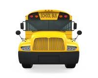 De Reeks van de Bus van de school - 1 royalty-vrije illustratie