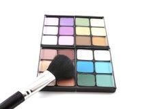 De Reeks van de make-up Stock Foto