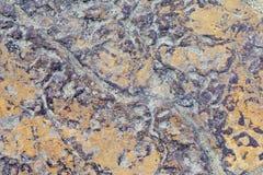 De Reeks van de steentextuur Royalty-vrije Stock Fotografie