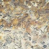 De Reeks van de steentextuur Royalty-vrije Stock Afbeeldingen