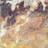De Reeks van de steentextuur Royalty-vrije Stock Foto